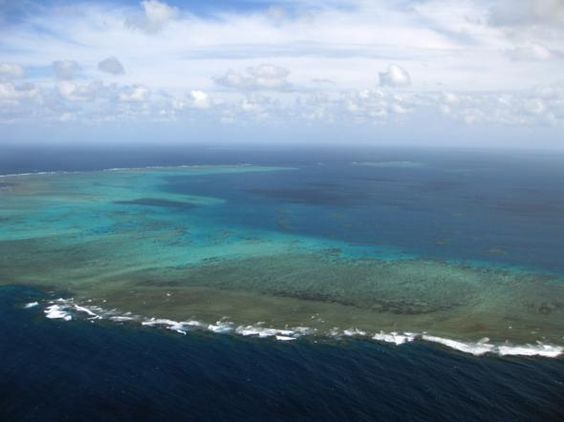Great Barrier Reef, Australia: