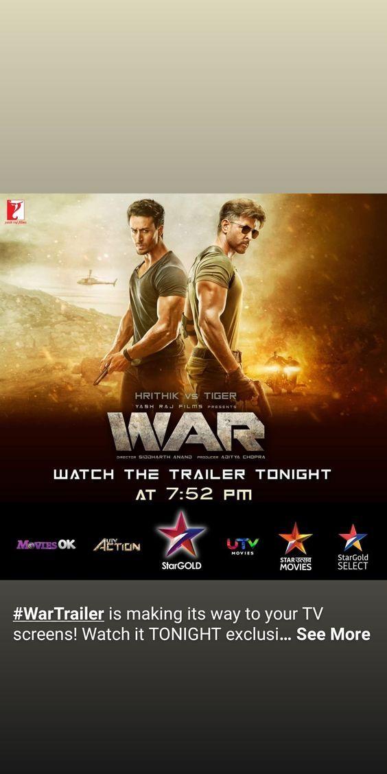 Watch War 2019 Free Streaming Hd Full Movies Online Free War Movies Download Free Movies Online