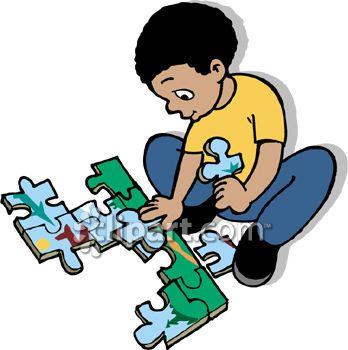Resultado de imagen para do a puzzle