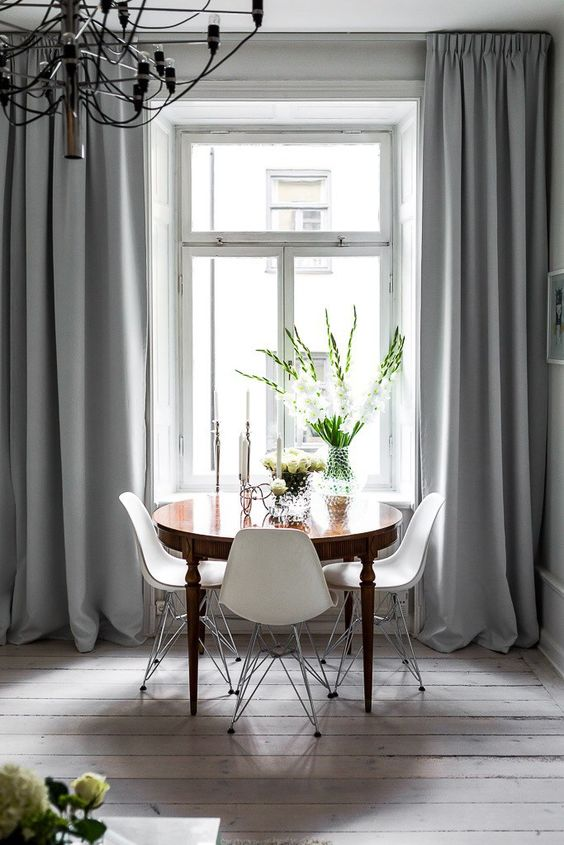 post piso nrdico con recibidor barroco ue blog decoracin nrdica decoracin naranjas