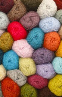 Mostruário de cores DROPS Alpaca ~ DROPS Design