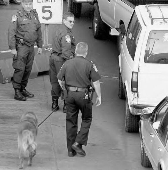 Pin by Robert Newman on History of US Border Patrol Pinterest - canine security officer sample resume