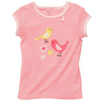 , Coral, hi-res Several style cute T's on clearance for $5.99 each