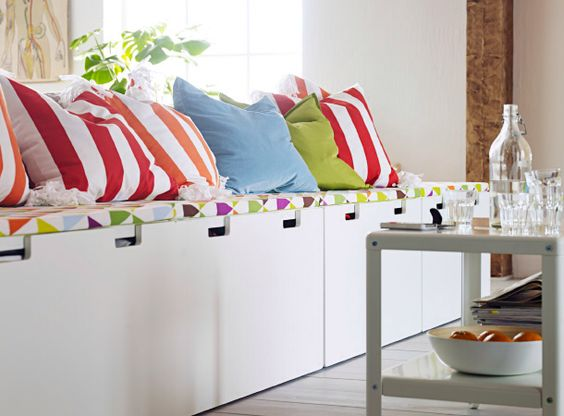 Habitacion infantil ikea habitaciones infantiles - Ikea cabecero infantil ...