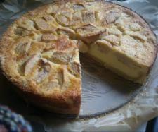 Rezept Variation von Apfelkuchen von winsa - Rezept der Kategorie Backen süß