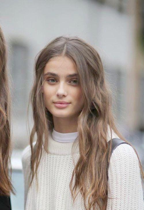 Simple Makeup Dulhan Subtle Eye Makeup Looks Hair Styles Perfect Hair Long Hair Styles