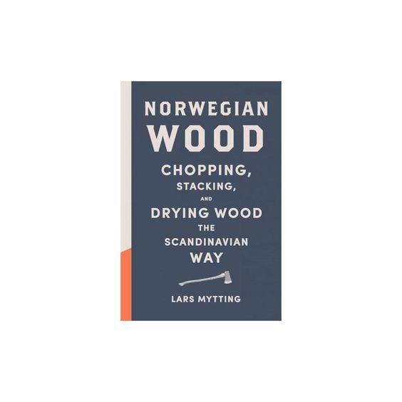 Norwegian Wood (Translation) (Hardcover)