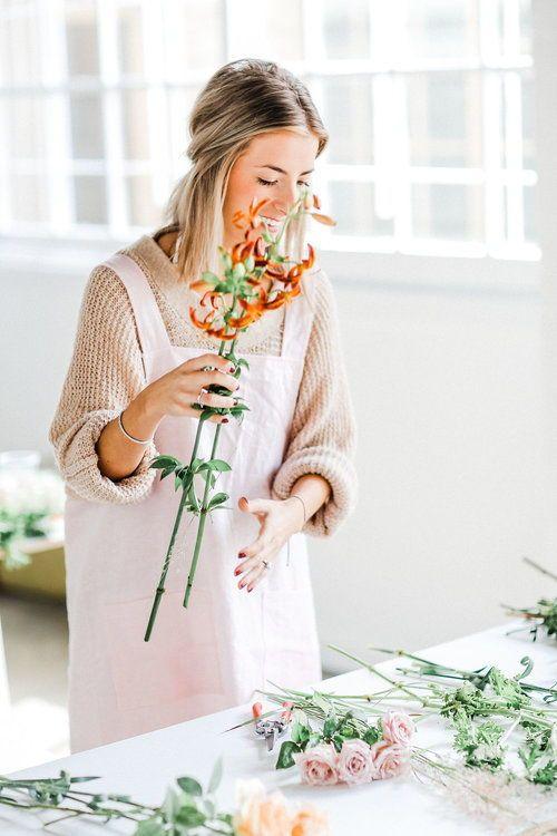 Floral And Design Workshops By Oh Flora Sydney Based Florist And Event Designer Join Us In California For An Unforgettable Tim Floristika Floristy Cvetochnyj