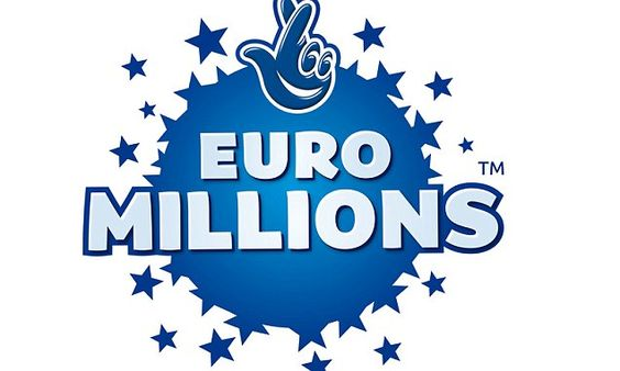 British ticketholder lands £61.1MILLION jackpot in EuroMillions draw