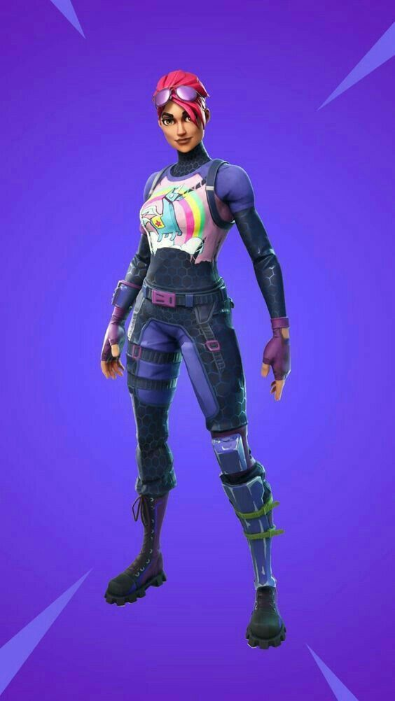 Brite Bomber Skin Rare With Images Epic Games Fortnite Epic