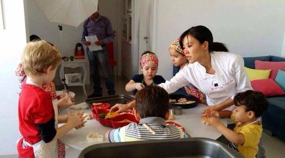 Bento Kids leva comidas divertidas para as crianças (Foto: Divulgação)