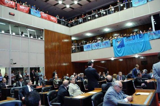 Professora Marcia Valeria: Professores acreditando MAIS UMA VEZ no Governo de...
