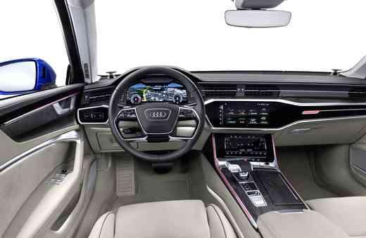 2020 Audi A6 Allroad 2020 Audi A6 Avant 2020 Audi A6 Release Date 2020 Audi A6 Price 2020 Audi A6 Interior 2020 Audi A6 Revie Audi A6 Allroad Audi Audi A6