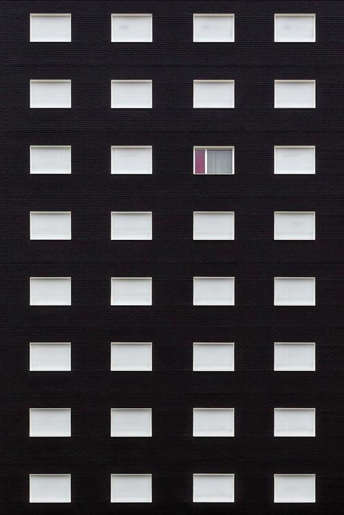 #Architecture #Building #Design | black and white