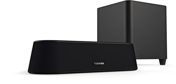 Toshiba Mini 3D Sound Bar