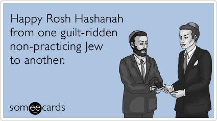 jokes about rosh hashanah
