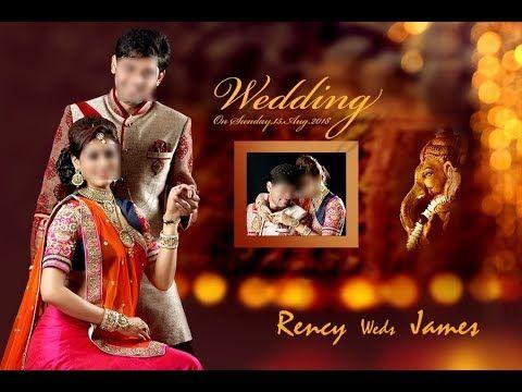 Kerala Wedding Album Design Psd Unique Wedding Ideas Cute766