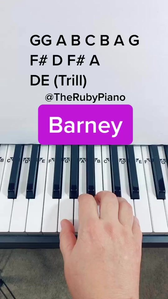Therubypiano Therubypiano Official Tiktok Watch Therubypiano S Newest Tiktok Videos In 2020 Hunger Games Quotes Piano Songs Piano Notes Songs