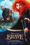 """No es dócil la nueva Princesa del nuevo film Pixar/Disney """"BRAVE"""""""