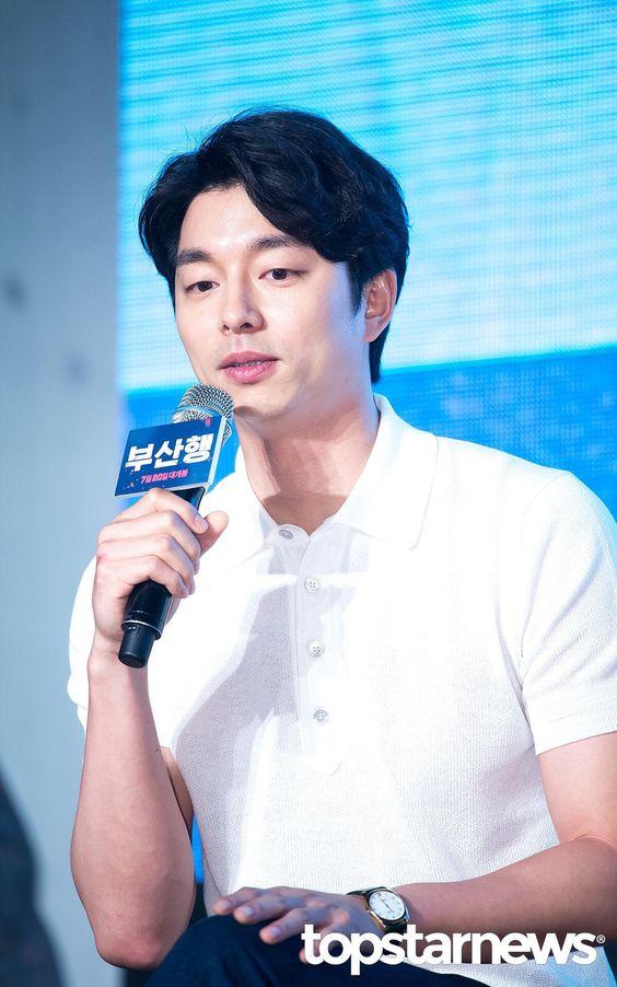 Production Briefing- Busan Haeng