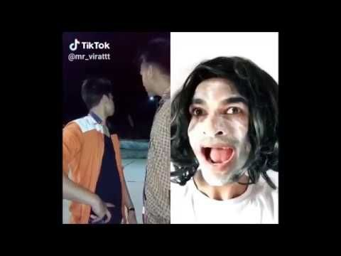 Most Amazing Funny Video Do Not Laugh Tik Tok Ready To Fall From Bed Funny Gif Youtube Funny