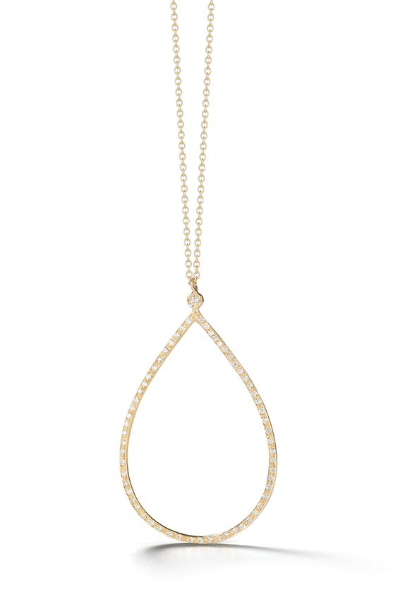 .33ctw Diamond Joie de Vivre Necklace
