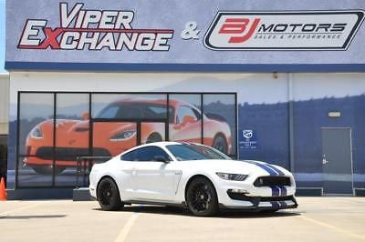 Ebay 2016 Ford Mustang Shelby Gt350 2016 Ford Mustang Shelby