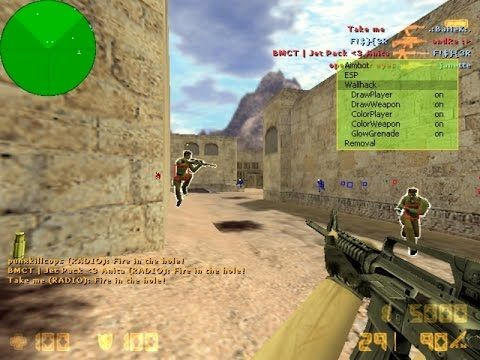 Counter Strike 1 6 Aim Hack 2018 Download Counter Strike 1 6 Aim Hack Counter Strike Is A Fps First Person Shooter Game D Half Life Game Vacation Days Life