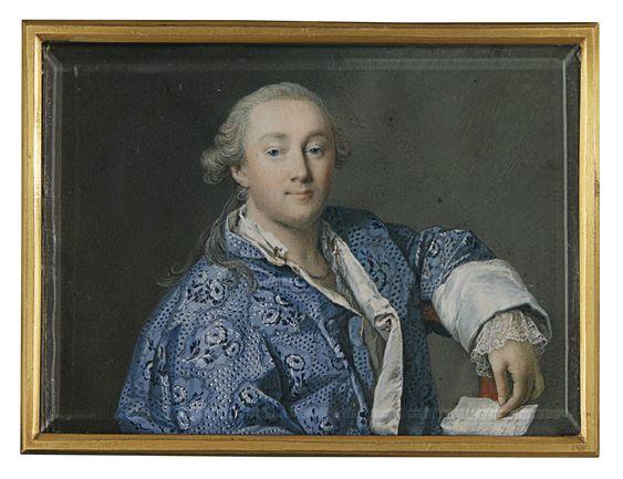 russian school 1765 p ||| portrait minatures ||| sotheby's l18116lot9k9pzen