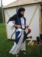 Grande Fête Médiévale de St-Jude l'ans 1 - 2011