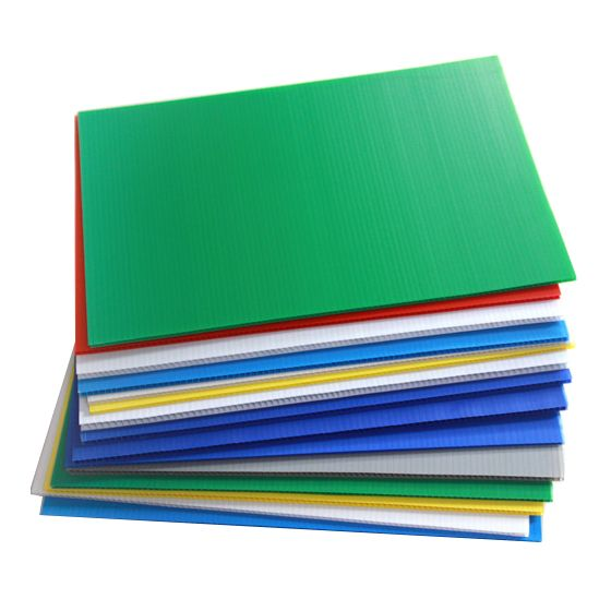 Treated Impact Polystyrene Clear Plastic Polypropylene Plastic Sheet Suppliers Corrugated Plastic Sheets Plastic Sheets Corrugated Plastic