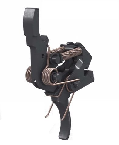 Hiperfire Hipertouch® 24 AR-15/AR-10 Adjustable Trigger Group Drop-In