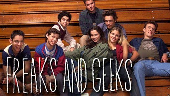 Biten Dizi Önerileri | Freaks and Geeks