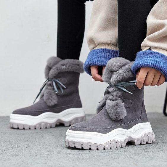 Brilliant Comfortable Boots