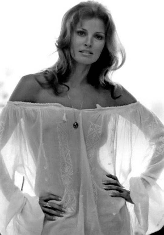 Raquel Welch - 1972:
