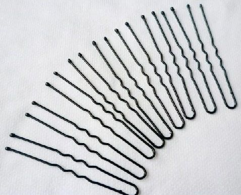 19 Different Types Of Hair Pins And Clips Styles At Life Hair Pins Hair Accessories Pins Beaded Hair Pins