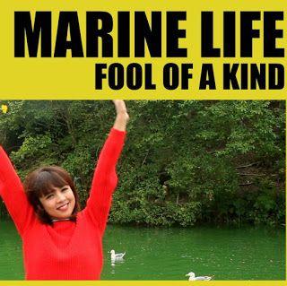Casa L: Los lunes, músicas nuevas. Marine Life
