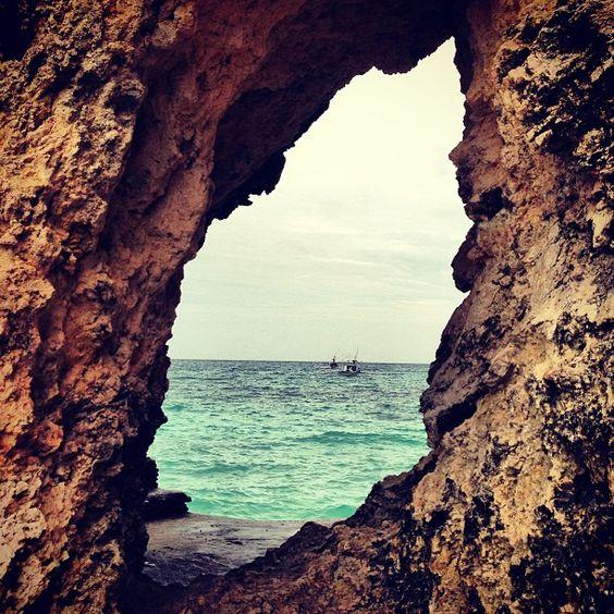"@marie_jamora's photo: ""Sauron's eye view of #boracay."""