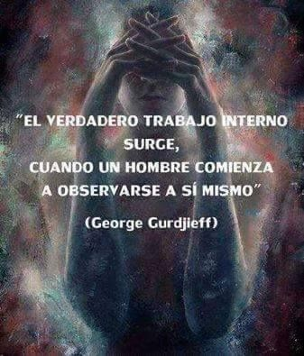 George #Gurdjieff - #CuartoCamino
