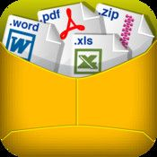 File Manager.  By Nexscience LLC.    - Download, Store, view and share documents on your iPhone, iPad or iPod touch, transferring them easily from any Mac, PC or from Internet.  - Create & Manager Files and Folders on your iPhone or iPad