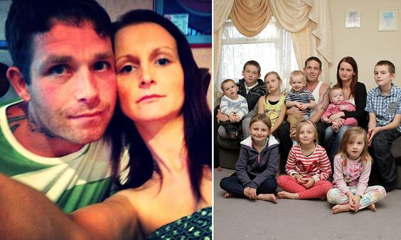 Mother of nine on £38,000-a-year in benefits takes Menorca holiday