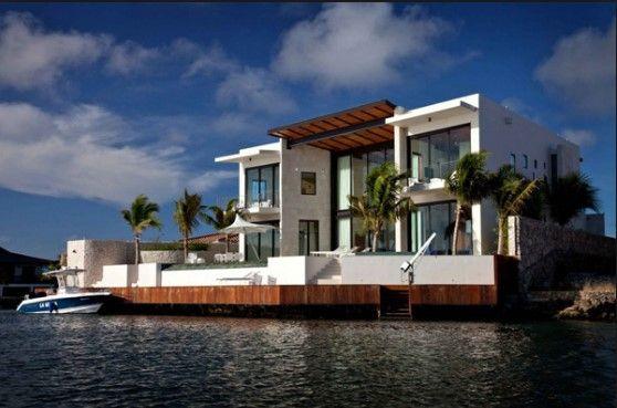 Island House Designs Arsitektur Modern Arsitektur Rumah Modern