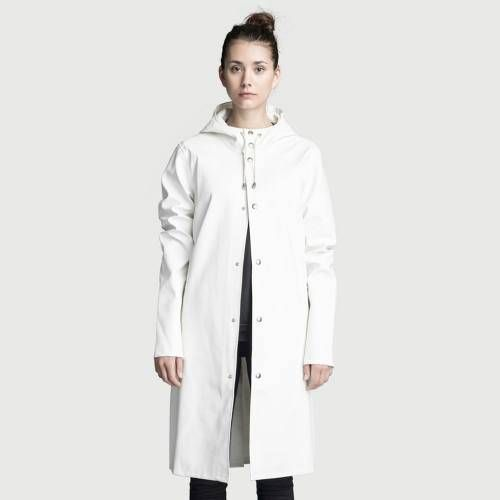 Rubber Raincoats Womens Long | Raincoats for Women | Pinterest