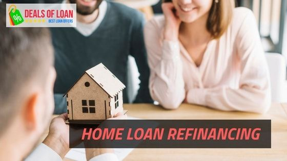 Dealsofloan Com Provides The Lowest Rate Of The Market You Can Compare All The Loan Providers Offer Under A Single Ro Home Loans Home Refinance Personal Loans