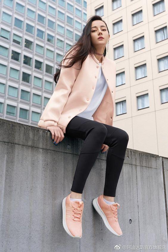 綺麗目ファッションのディリロバ