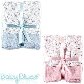 Mantas especiales para envolver al bebé Ideal para recien nacidos $230