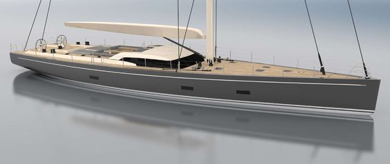 Sailing Yacht - Almagores II - Southern Wind - Completed Superyachts on Superyacht Times .com