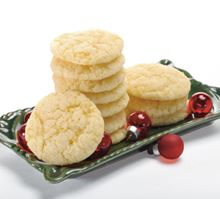 1001 Lemon Sugar Cookies  These are great too!    #dominopin2win