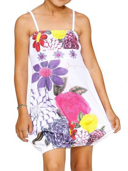 Desigual Girls: Aguila Dress