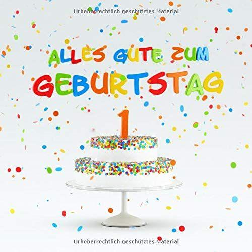 Alles Gute Zum Geburtstag Kindergeburtstag Gstebuch Zum Eintragen